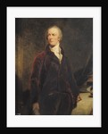 William Pitt the Younger by George Peter Alexander Healy