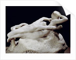 Fugit Amor by Auguste Rodin