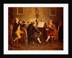String Quartet by Austrian School