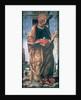 St. Peter by Francesco del Cossa