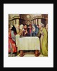 Presentation of Christ in the Temple by Quentin Massys or Metsys