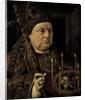St. Donatian of Rheims by Jan Gossaert
