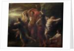 Dancers by Ignace Henri Jean Fantin-Latour