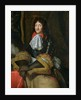 Louis XIV by French School