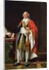 Charles Louis Francois Letourneur by Jean Baptiste Francois Desoria