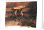 Dolmen ou m'a parle la bouche d'ombre by Victor Hugo