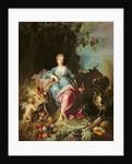 Abundance by Jean-Baptiste Oudry