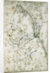 Francois Hanriot by Georges Francois Gabriel
