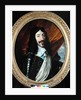 Portrait of Louis XIII by Philippe de Champaigne