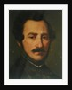 Portrait of Gaetano Donizetti by Italian School