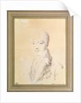 Klemens Wenzel Nepomuk Lothar Prince of Metternich-Winneburg by Jean-Baptiste Isabey