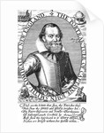 Captain John Smith 1st Governor of Virginia by English School