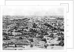 View of the Centennial Exposition, Philadelphia by American School