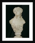 Bust of Madame Sabatier by Jean Baptiste Auguste Clesinger