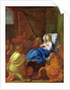 The Death of the Virgin by Charles de Lafosse