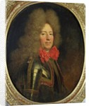 Pierre de Montesquiou Count of Artagnan, Governor of Arras by Nicolas de Largilliere