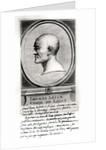 Thomas Arthur Comte de Lally by French School