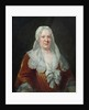 Portrait of Suzanne Cromelin by Louis M. Tocque