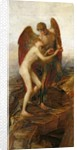 Love and Life by George Frederick Watts
