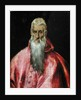 St. Jerome by El Greco