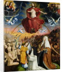 The Last Judgement by Jean the Elder Bellegambe