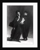 Two Lawyers by Honore Daumier