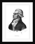 Bertrand Barere de Vieuzac by Francois Seraphin Delpech