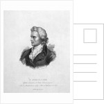 Friedrich Schiller by Emile Giroux