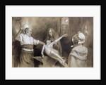 Hammering the Spleen by Gaston Vuillier