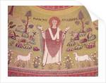 St. Apollinare by Byzantine School