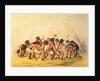 Buffalo Dance by George Catlin