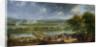 Battle of Pont d'Arcole by Baron Louis Albert Bacler d'Albe