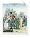 Promenade at Fontenay-aux-Roses by French School
