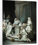 Vestal Virgins by Jean Raoux