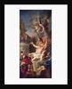 The Martyrdom of St. Andrew by Jean Baptiste Deshays de Colleville