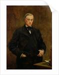 Alphonse Peyrat by Paul Baudry