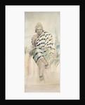 Behanzin The Last King of Dahomey by French School