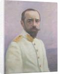 Albert Sarraut by Mascre Souville