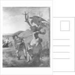 The Myth of Prometheus, c.1515 by Piero di Cosimo