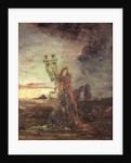 Arion by Gustave Moreau