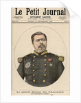 General Louis Nicolas Davout Duke of Auerstaedt by Fortune Louis Meaulle