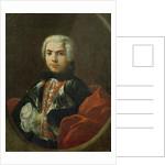 Carlo Broschi 'Il Farinelli' by Jacopo Amigoni