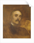 Georges Clemenceau by Eugene Carriere
