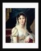Desiree Clary Queen of Sweden by Robert Lefevre