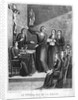 The Venerable Saint Jean-Baptiste de La Salle by French School