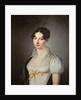 Madame Laure de Berny by Henri Nicolas van Gorp