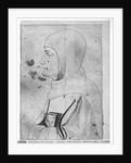 Monk by Antonio Pisanello
