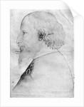 Sigismund, Holy Roman Emperor by Antonio Pisanello
