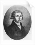 Antonio Salieri by French School