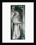 St. Elizabeth by Matthias Grunewald